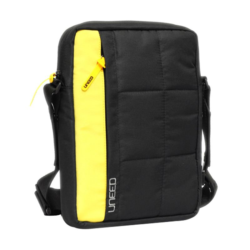 Uneed DutyDay Yellow Messenger Bag