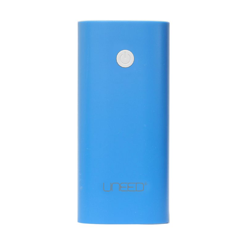 Uneed ECO Series E5.1 Biru Powerbank [5600 mAh]