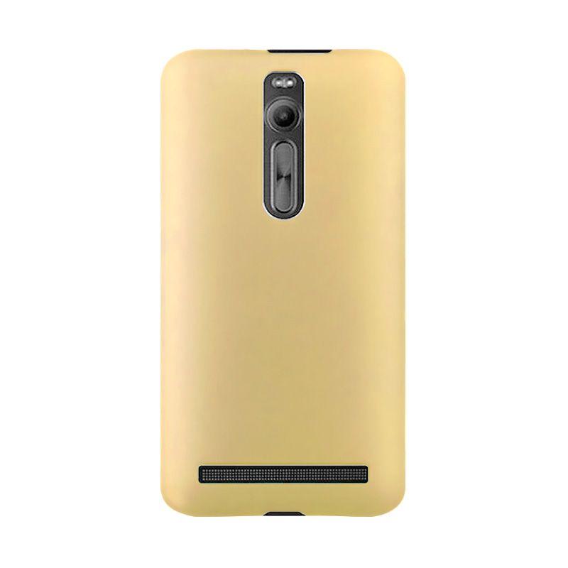 Nillkin Original Nature Gold Casing for Asus Zenfone 2 ZE500CL [5 Inch]