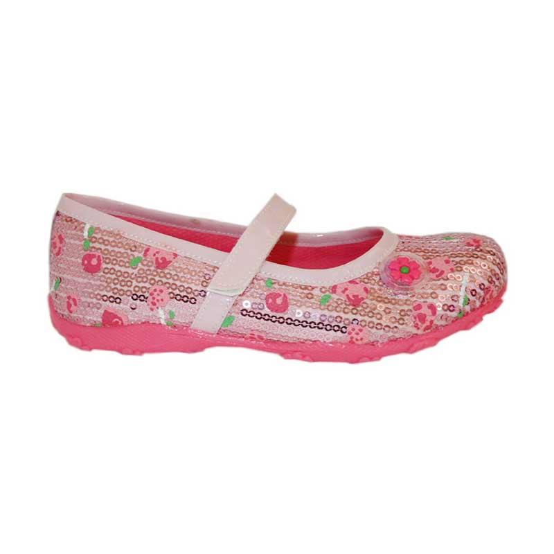 Kipper Type Classic Sepatu Anak Perempuan Slip On