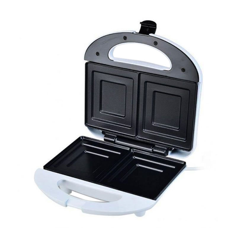 Kirin KST 365 Toaster - Putih