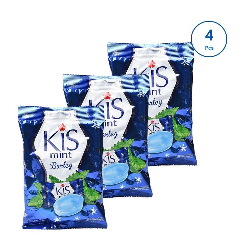 Kis Barley [125 g/50 pcs/4 pack] 312279