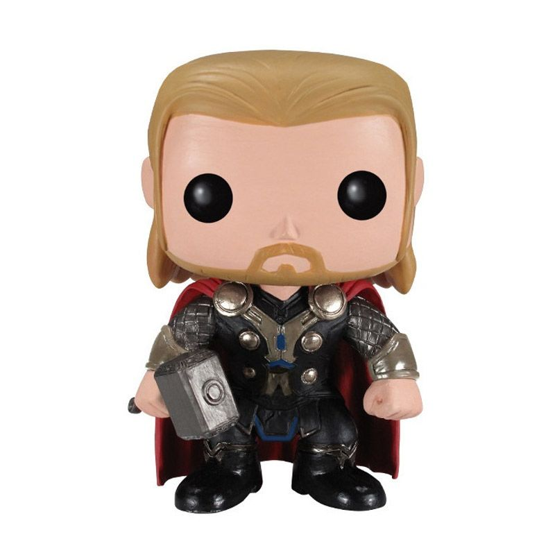 Funko Pop Marvel: Thor The Dark World Thor Figurine