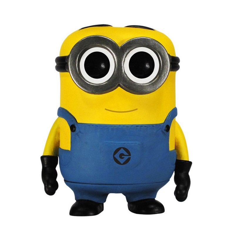 Funko Pop Movies:Despicable Me Dave Figurine