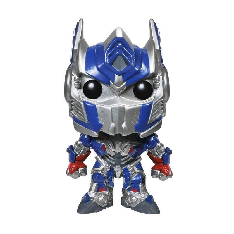 Funko Pop Movies:Transformers Optimus Prime Figurine