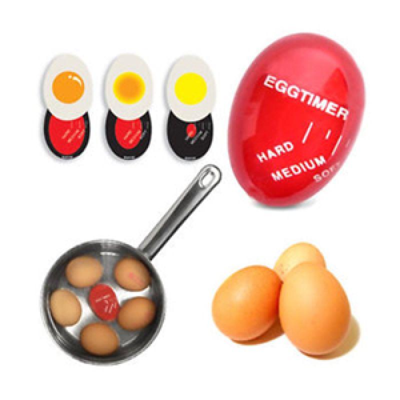 KH AM-0482 Egg Timer Perlengkapan Dapur