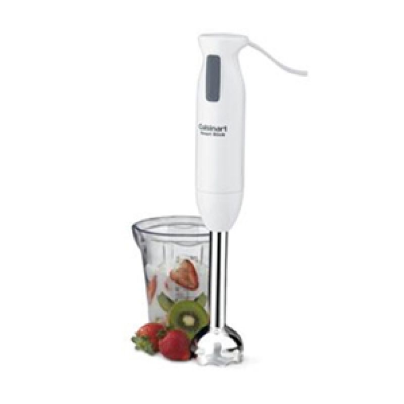 Cuisinart Smart Stick Hand Blender CSB-76 White