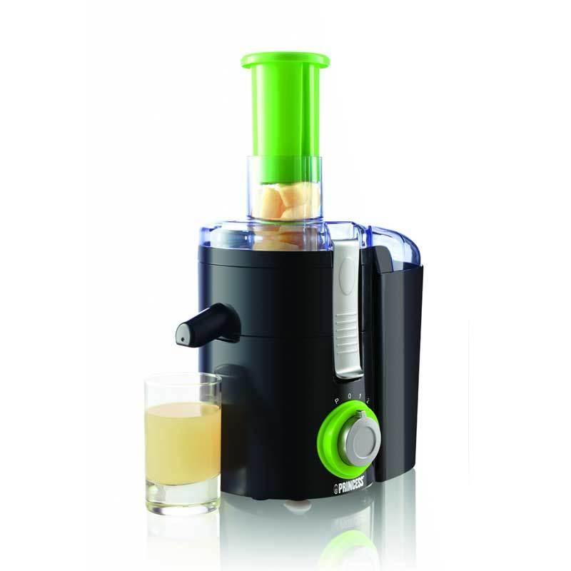 PRINCESS Juice Extractor Extra diskon 7% setiap hari Extra diskon 5% setiap hari Citibank – lebih hemat 10%