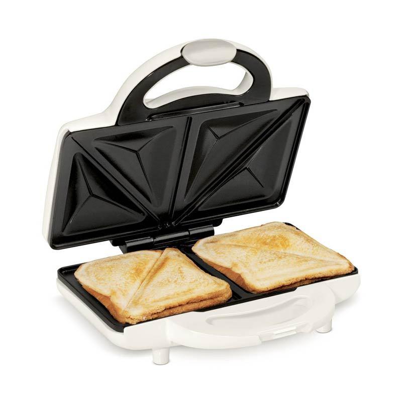 PRINCESS Nice Price Sandwich Maker 121131 Extra diskon 7% setiap hari Extra diskon 5% setiap hari Citibank – lebih hemat 10%