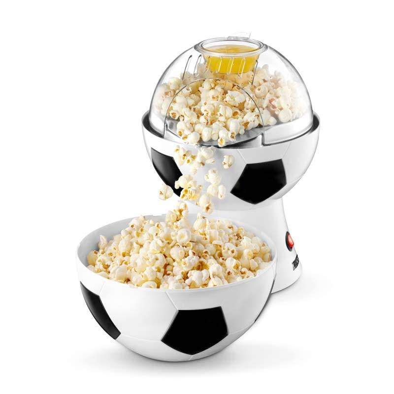 PRINCESS Popcorn Maker Football 292987