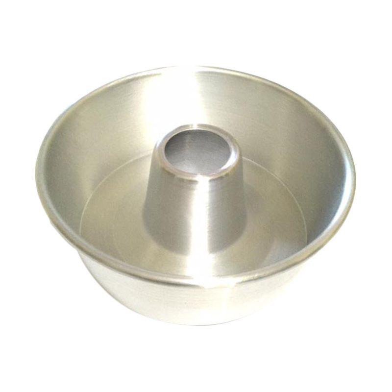 Kiwi Cetakan Kue Bolu Polos [22 cm]
