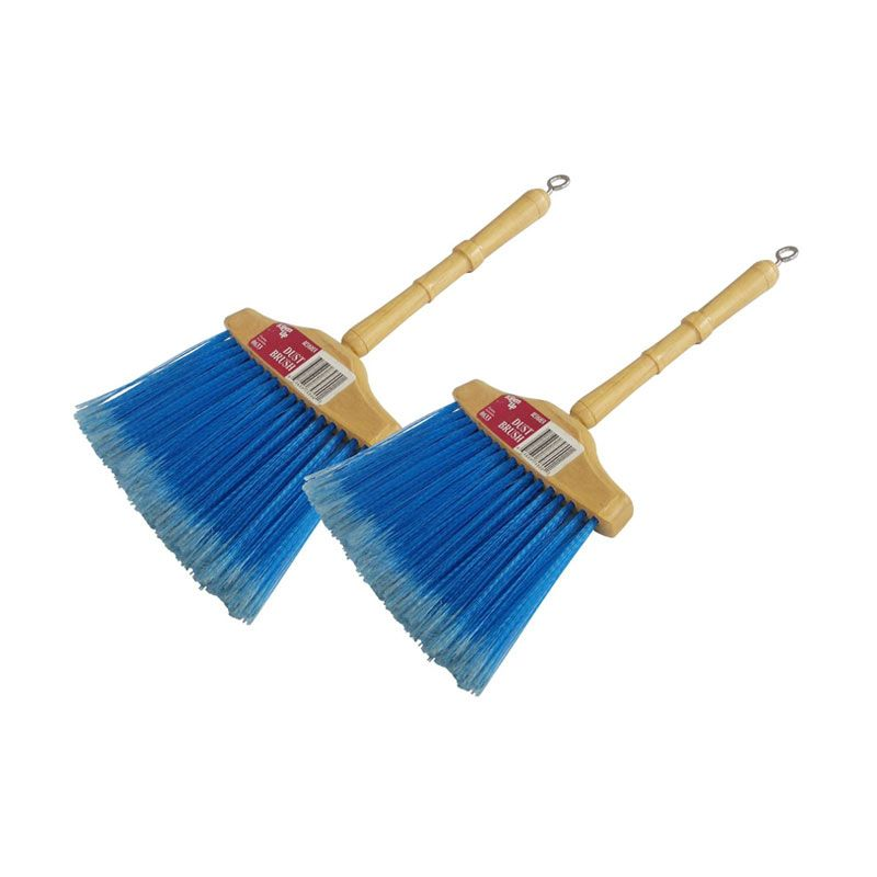 Kleen Up Dust Brush 0633 (2 Pcs)