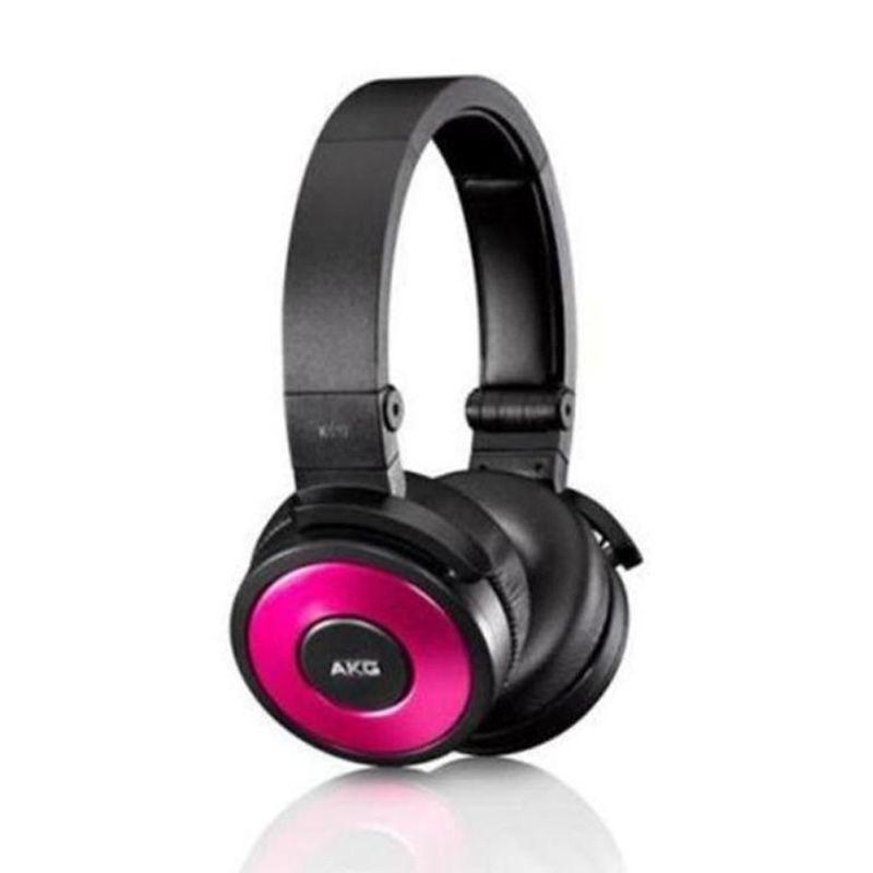 AKG K 619 Pink Headphone