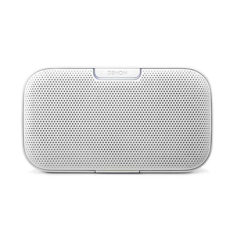 Denon Envaya DSB200 Putih Portable Bluetooth Speaker