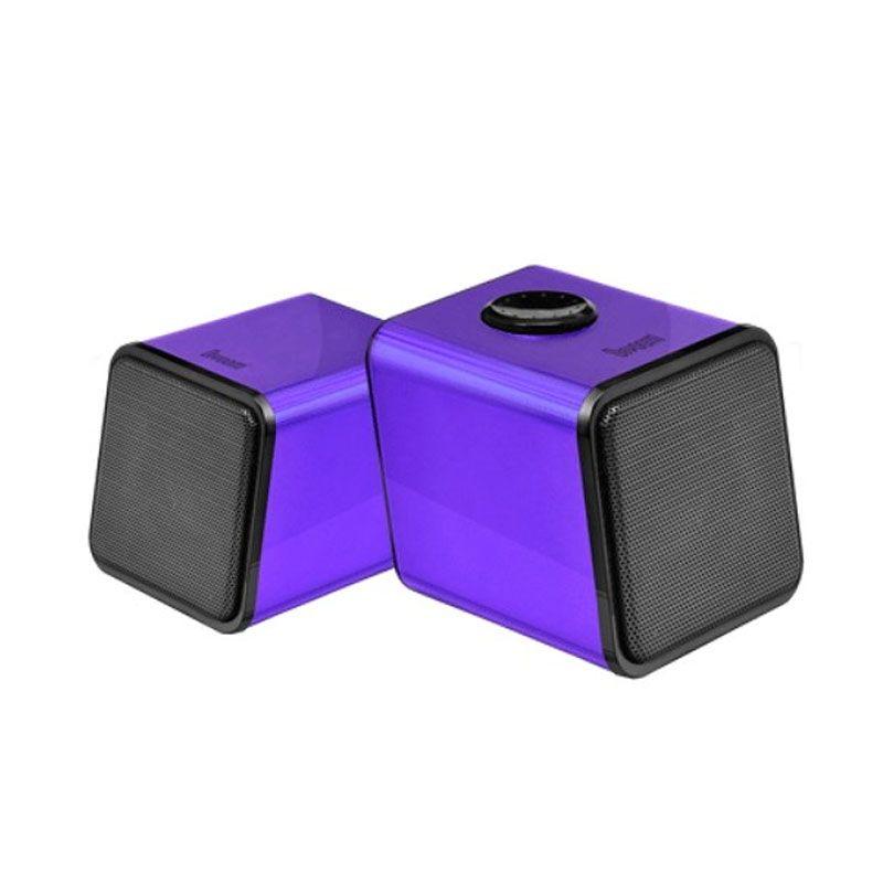 Divoom Iris-02 Hitam Wireless Speaker