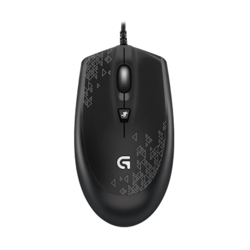LOGITECH G90 Optical Gaming Mouse