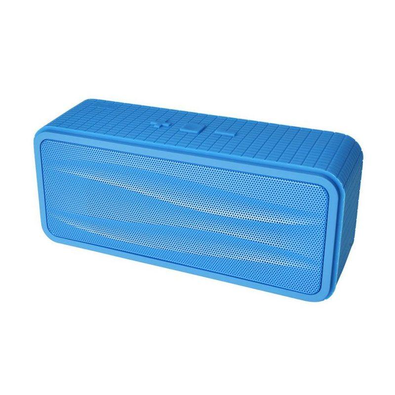Divoom OnBeat 200 Biru Wireless Speaker