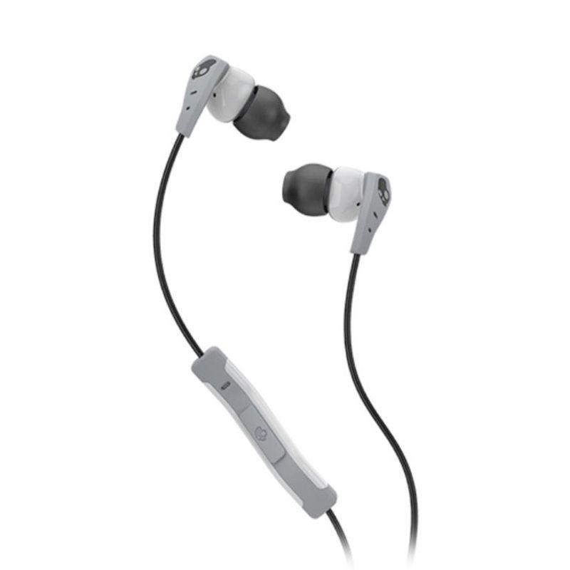 Skullcandy Sport Method Light Gray Earphone