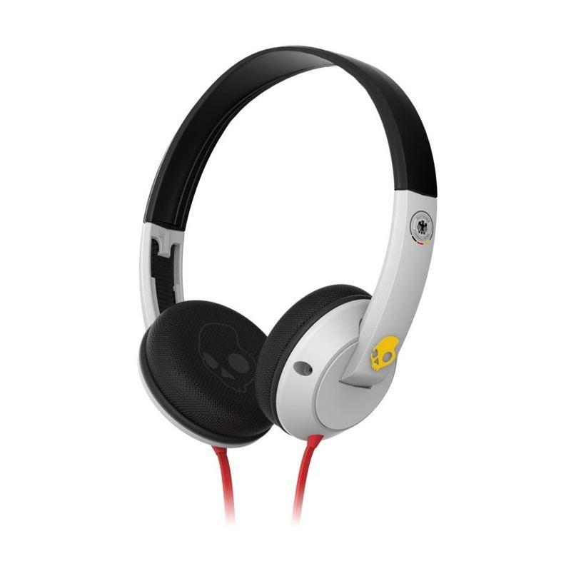 Skullcandy Uprock Germany Black White Headset