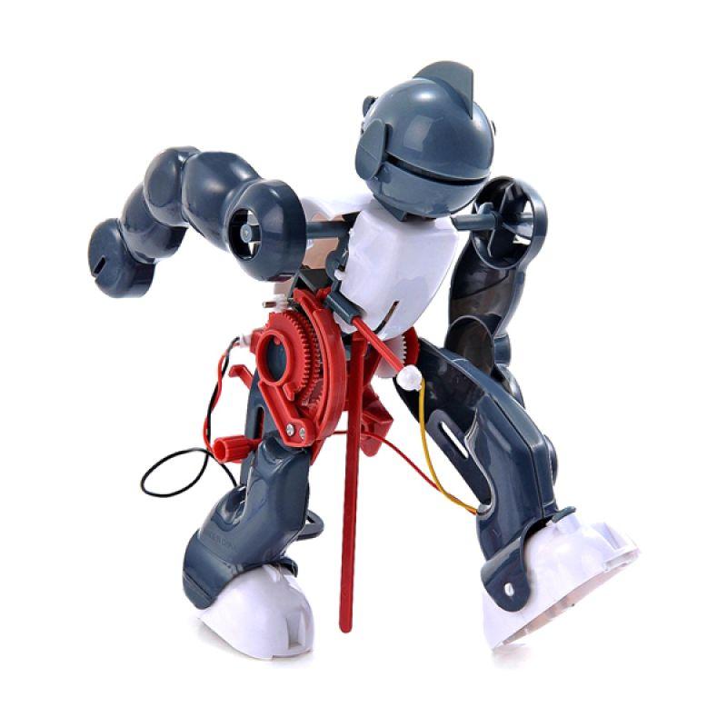 CSL Tumbling DIY Robot Kit