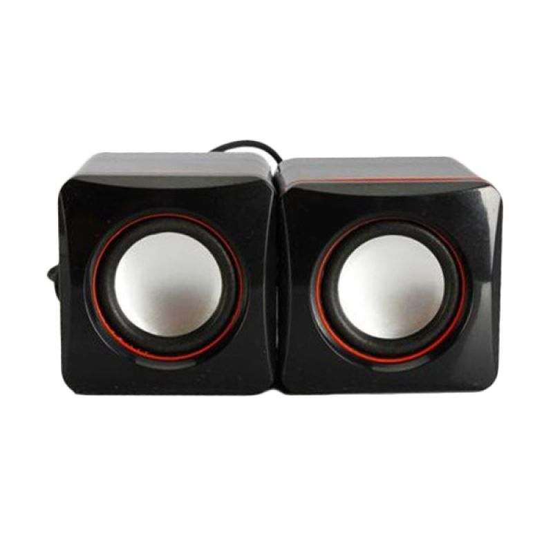 Mtech USB Multimedia Speaker