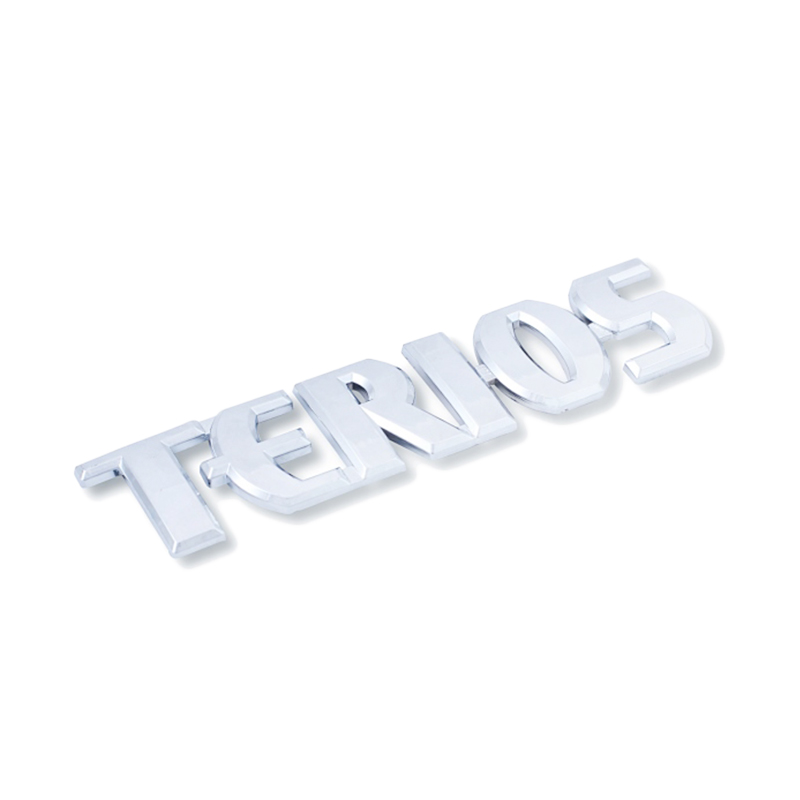 Klikoto Emblem Logo for Terios