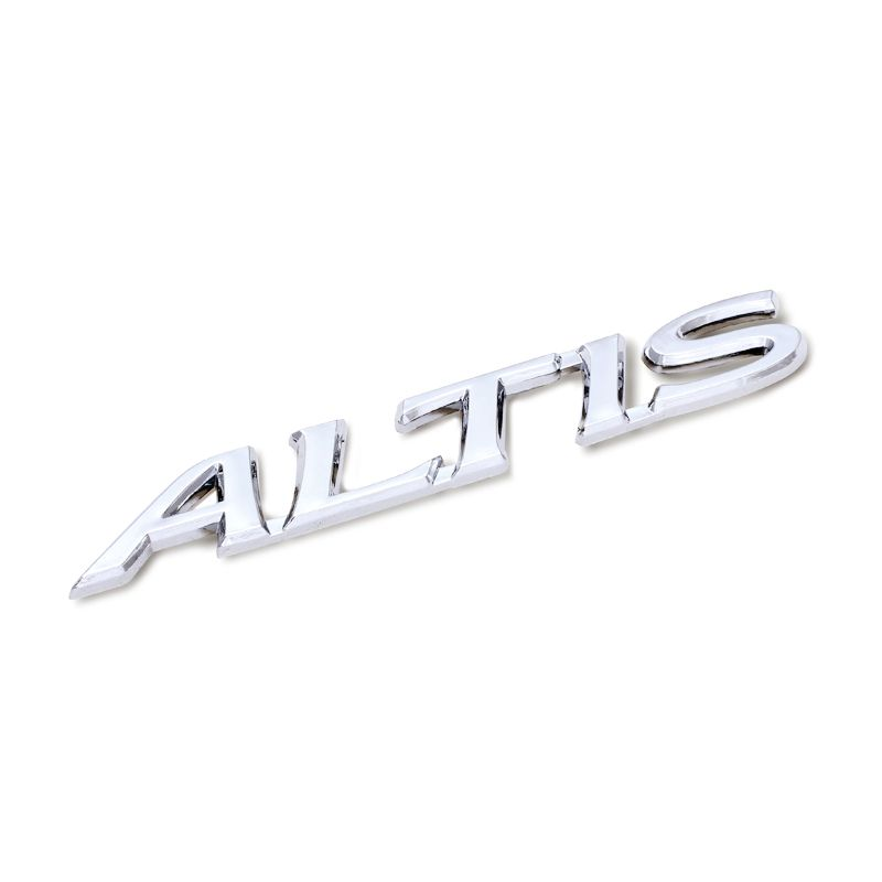 Klikoto Emblem Logo for Altis
