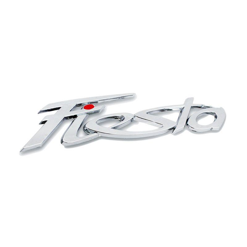 Klikoto Emblem Logo for Fiesta