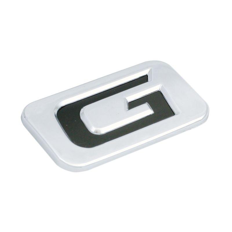 Klikoto Emblem Logo For G
