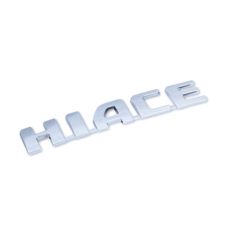 Klikoto Emblem Logo for Hiace