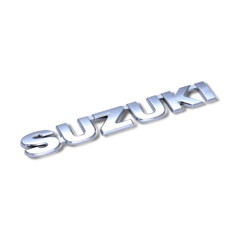 Klikoto Emblem Logo For Suzuki