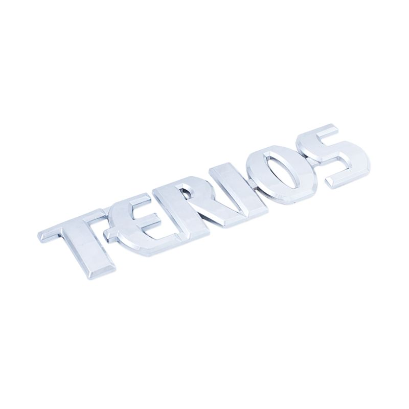 Klikoto Emblem Logo For Terios