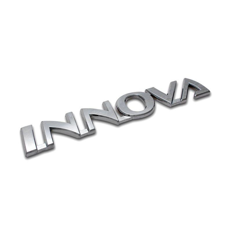 Klikoto Emblem Logo for Toyota Innova