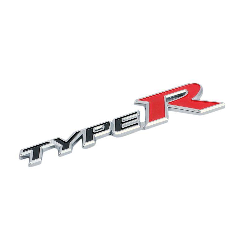 Klikoto Emblem Logo for Type-R