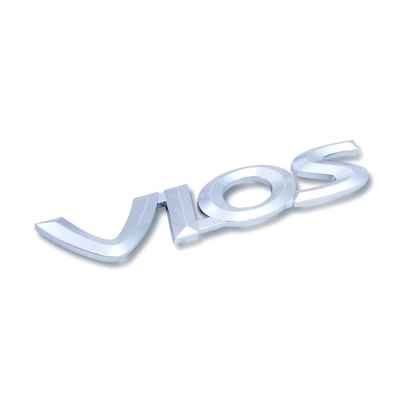 Klikoto Emblem Logo for Vios