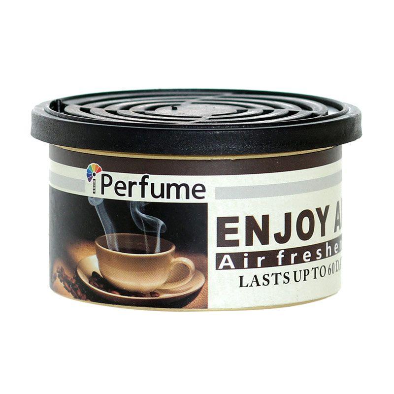 Klikoto Enjoy Coffee Parfum Mobil