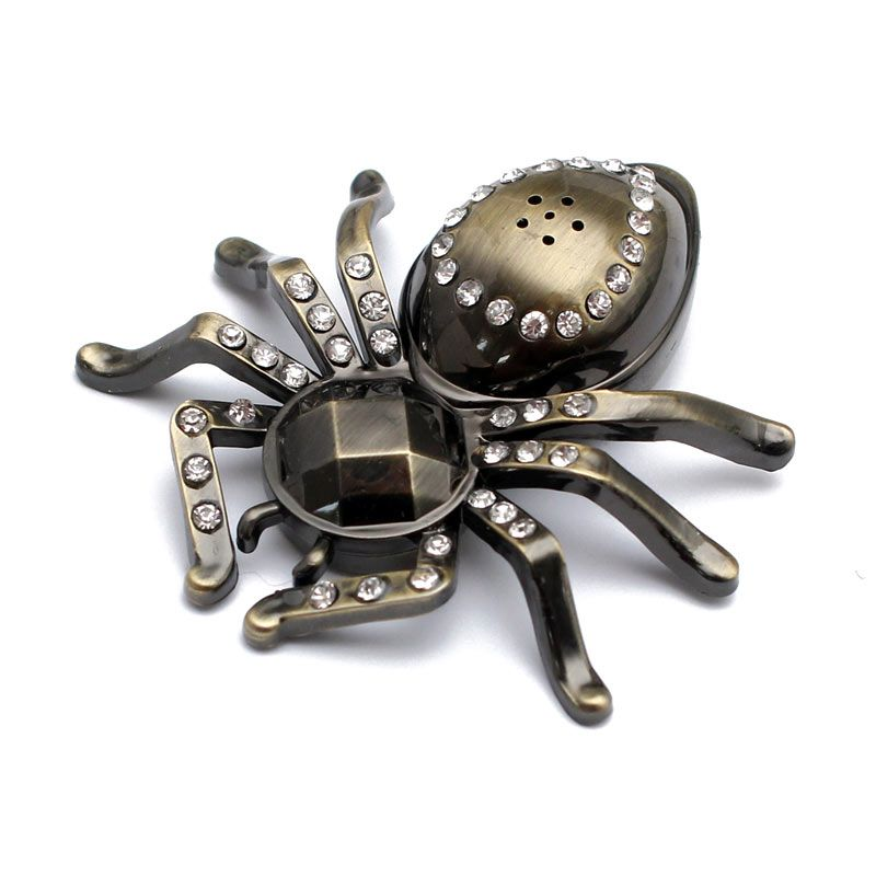 Klikoto Luxury AC Spider Parfum Mobil