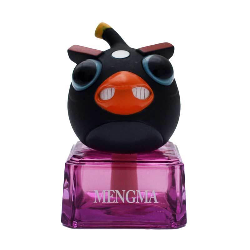 Klikoto Mengma Angry Birds Bomb Black Parfum Mobil