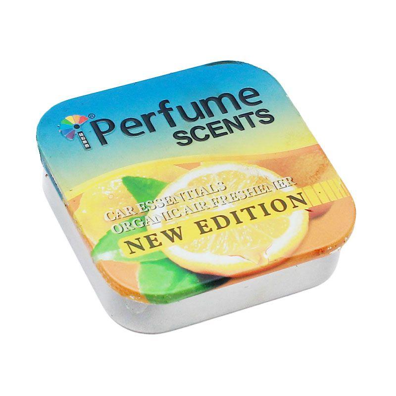 Klikoto Scent Lemon Parfum Mobil