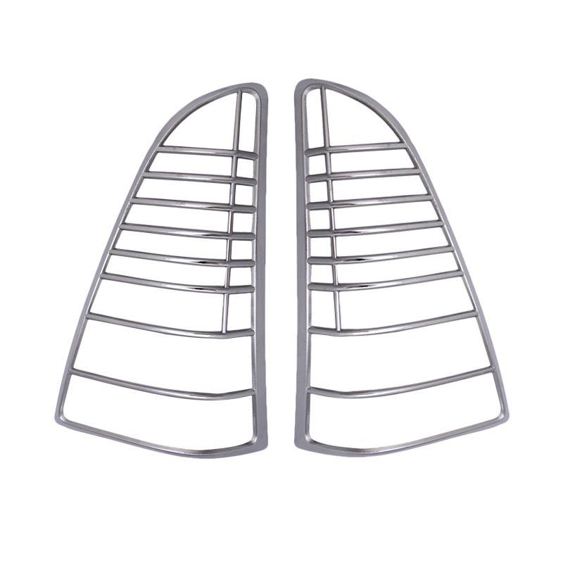 harga Klikoto Silver Set Garnish Lampu Belakang Untuk Toyota Innova Blibli.com