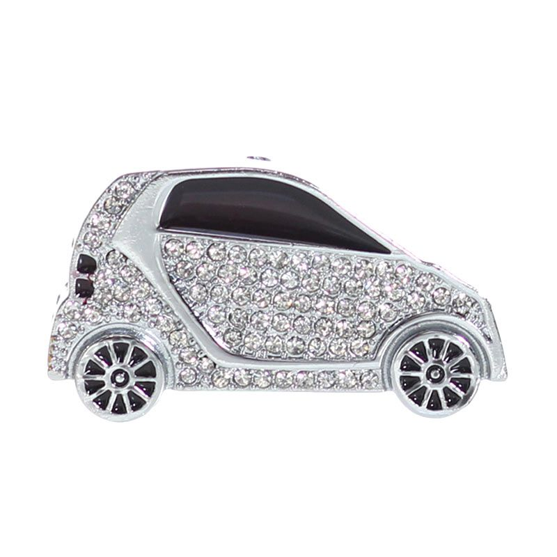 Klikotox Luxury AC Diamond Car Parfum Mobil