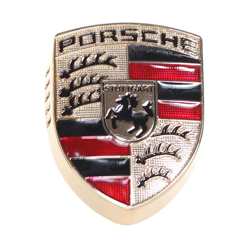 Klikoto Luxury AC Porsche Parfum Mobil