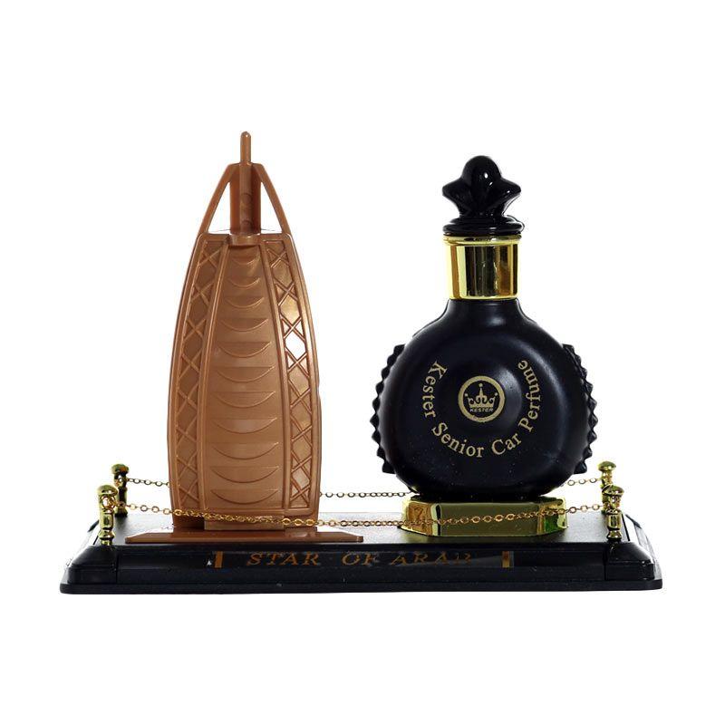 Klikoto Luxury Arabian Tower Parfum Mobil