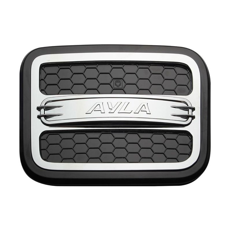 Well Co Taiwan Tank Cover for Ayla [10 Pcs]