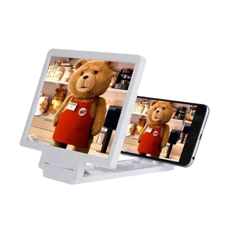 Kobucca Shop Enlarged Screen Mobile Phone Pembesar Layar Handphone