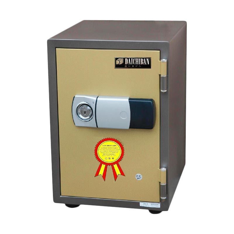 harga Daichiban Fire Resistant Digital Safe DS-20CD Blibli.com