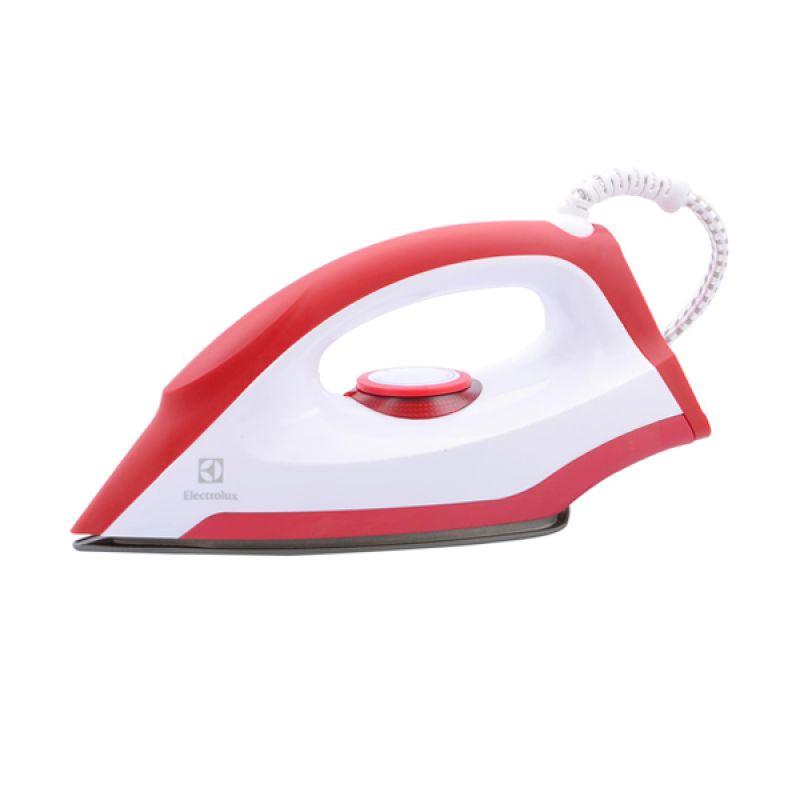 Electrolux EDI 1004 Putih Merah Setrika