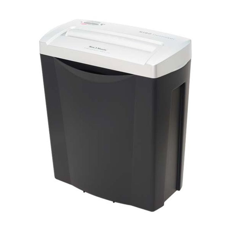 Gemet Destroyer Paper Shredder