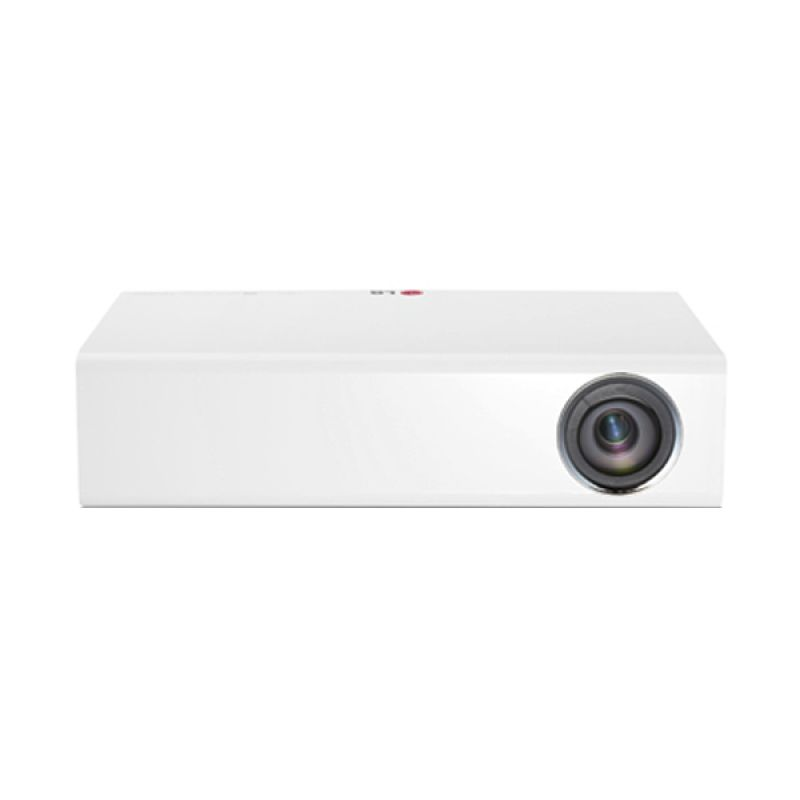 LG Wireless LED Projector PA72G