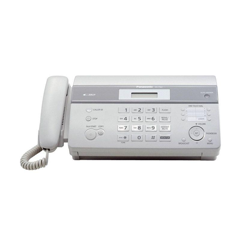 Panasonic Facsimile KX-FT981 - Fax